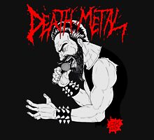 Death Metal Guttural Growl Unisex T-Shirt