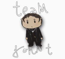 Team John Thornton Tee Kids Clothes
