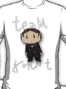 Team John Thornton Tee T-Shirt