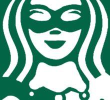 Quinn Coffee (Classic) Sticker
