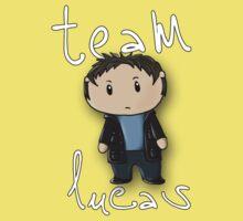Team Lucas North Tee One Piece - Short Sleeve