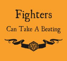Fighters Can Take a Beating by Serenity373737