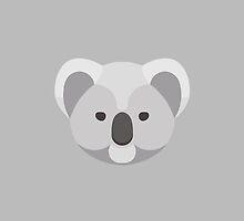 Koala  by McDanger