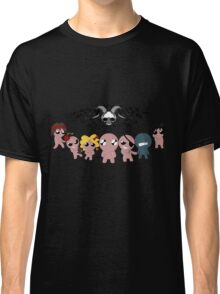 The Binding of Isaac - Choose your destiny - HIGH QUALITY Classic T-Shirt