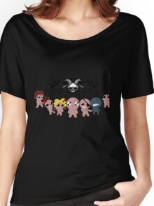 The Binding of Isaac - Choose your destiny - HIGH QUALITY Women's Relaxed Fit T-Shirt