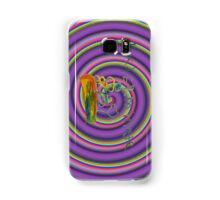 Rainbow Dalek Samsung Galaxy Case/Skin