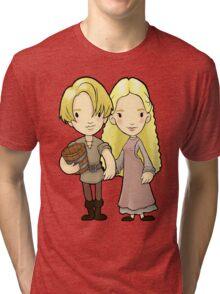 As you wish Tri-blend T-Shirt