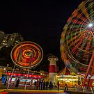 spinners by Paul Campbell  Photography