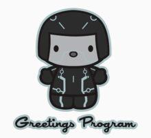 Greetings Program - Legacy Kids Clothes