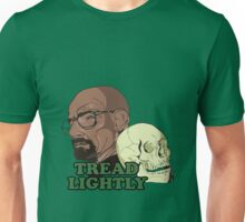 Tread Lightly (no smoke) Unisex T-Shirt