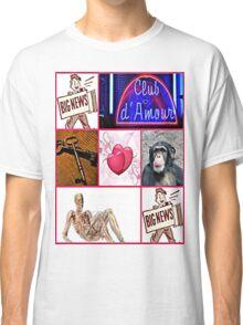 club d' amour Classic T-Shirt