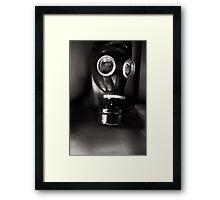 Social DisEase Framed Print