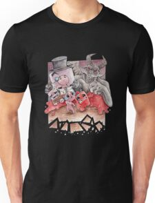 The Binding of Isaac - Super Meat boy crossover - HIGH QUALITY Unisex T-Shirt