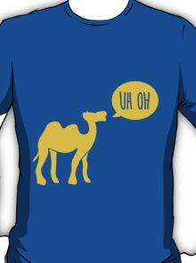 Hump Day Tee Shirt T-Shirt