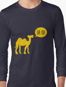 Hump Day Tee Shirt Long Sleeve T-Shirt