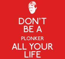 Rodney: Plonker by Paulychilds