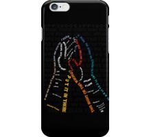 Applause [ Print / Iphone / Ipad / Ipod ] iPhone Case/Skin