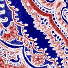 Paisley ~ Burnt Navy by BlueBeauty
