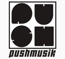 PUSH Street Label by PUSHMusik