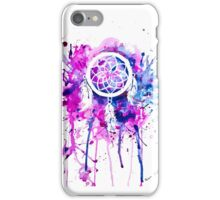 Shaping Dreams (White) iPhone Case/Skin
