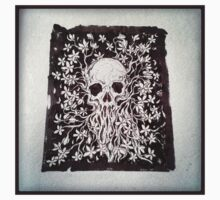 Ghoul Dryad by AlexKujawa
