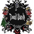 Don't Starve by Stephanie Hodges