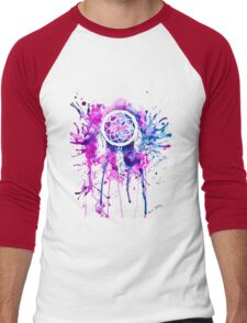 Shaping Dreams  Men's Baseball ¾ T-Shirt