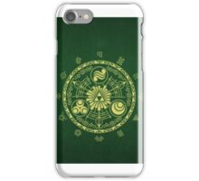 Hyrule Historia iPhone Case/Skin