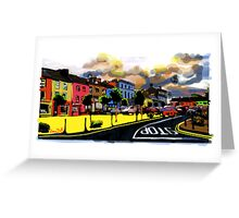 Listowel Greeting Card
