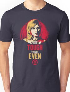 Get Tough, Get Even  T-Shirt