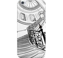 First Meeting iPhone Case iPhone Case/Skin