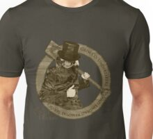 Eroded Grim Co. Undertakers  Unisex T-Shirt
