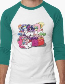 The Sailor Ponies Unite! T-Shirt