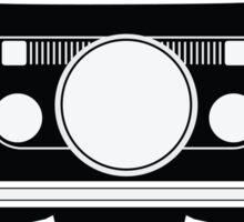 ROAM VW Bay Window Campervan  Sticker
