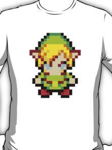 Pixel Link Sprite T-Shirt