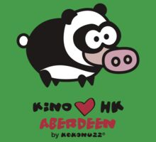 KINO loves Hong Kong - Aberdeen by Kokonuzz
