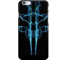 Smokey Blue iPhone Case/Skin