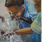 Madzi by Shirlroma