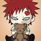Chibi Love Boy by chibicuty