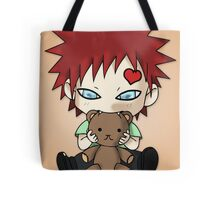 Chibi Love Boy Tote Bag