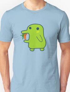 Kuchipatchi Food Fight Unisex T-Shirt