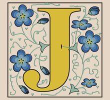 Letter J. by V-Art