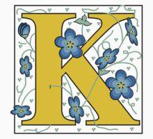 Letter K. by V-Art