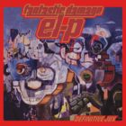 Fantastic Damage by El-P by OrganDonor