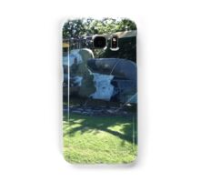 Bell AH-1J Helicopter Samsung Galaxy Case/Skin