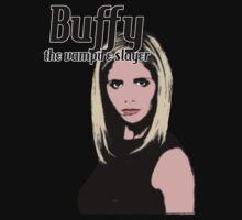 Buffy Pop Art 2 Kids Clothes
