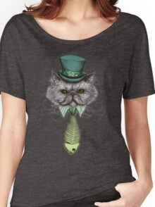 Not Your Average Cat Women's Relaxed Fit T-Shirt