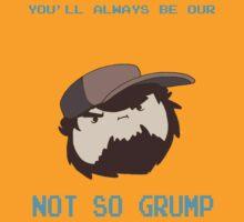 Not So Grump by Superfreaky228