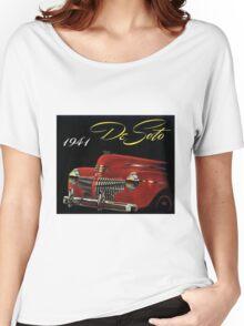 1941 DeSoto Women's Relaxed Fit T-Shirt