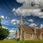 St Stephen's Church, Aldwark 1 by eatsleepdesign
